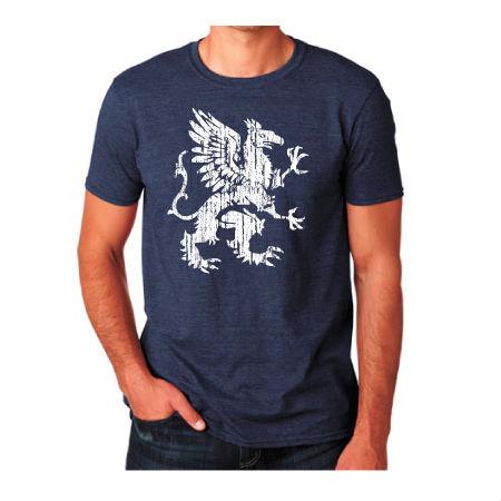 Men's T-shirt Navy