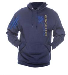 Hooded Sweatshirt - Front