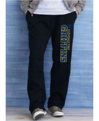 Navy Glendale Prep Sweatpants