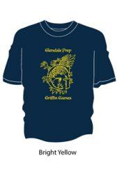 Griffin Games Tshirt